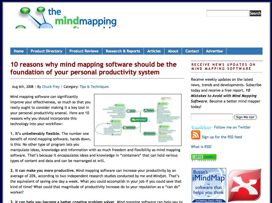 reasons_mindmapping